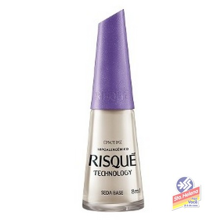 BASE FORTAL RISQUE TECHNOLOGY 8ML