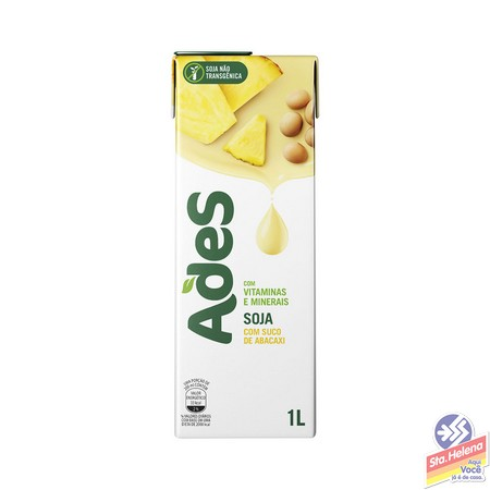 ADES ABACAXI PTE 1 LITRO